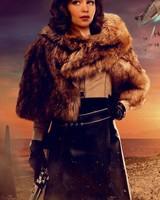Qi'Ra Solo A Star Wars Story Emilia Clarke