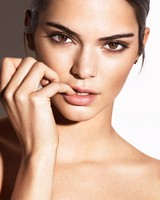 Kendall Jenner Magnum Double Ice Cream