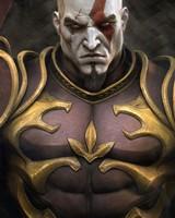 Kratos Throne