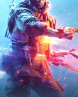 Battlefield V 2018 Video Game