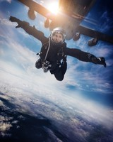 Mission Impossible Fallout, Tom Cruise