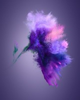 Violet Splash Honor MagicBook