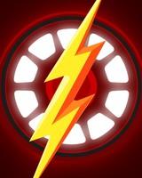 Iron Man The Flash