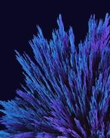 Violet Neon