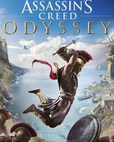 Assassin's Creed Odyssey E3