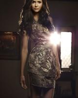 Nina Dobrev in Vampire Diaries