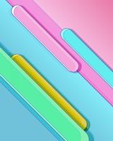 Bubble Stripes