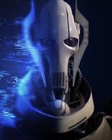 General Grievous in Star Wars Battlefront II