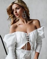 Marina Laswick Hot Model