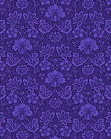 Patterns, fabric, purple, ornament