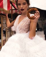 Hungry Model Fashion Photography