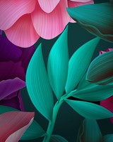 CGI Flowers Stock
