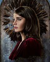 Eve Hewson in Robin Hood
