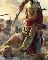 Kassandra Assassin's Creed Odyssey
