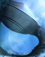 UFO Sci-Fi