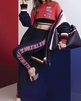 Gigi Hadid for Tommy Hilfiger