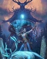 The Elder Scrolls Online Wolfhunter DLC