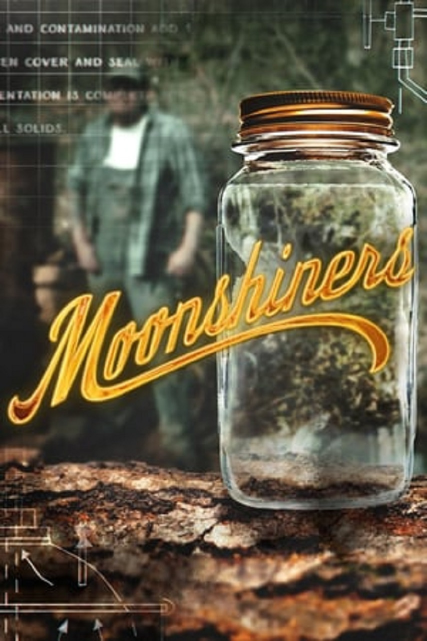 Free Moonshiners phone wallpaper by zombozo