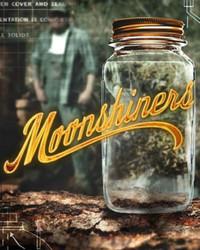 Moonshiners wallpaper 1