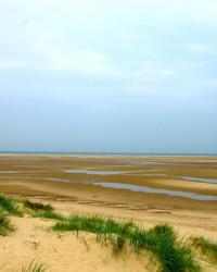 Water Sand Beach