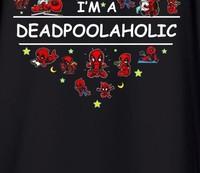 Deadpoolaholic