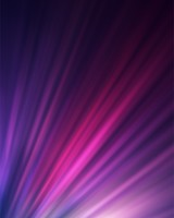 Colorful Abstract Light