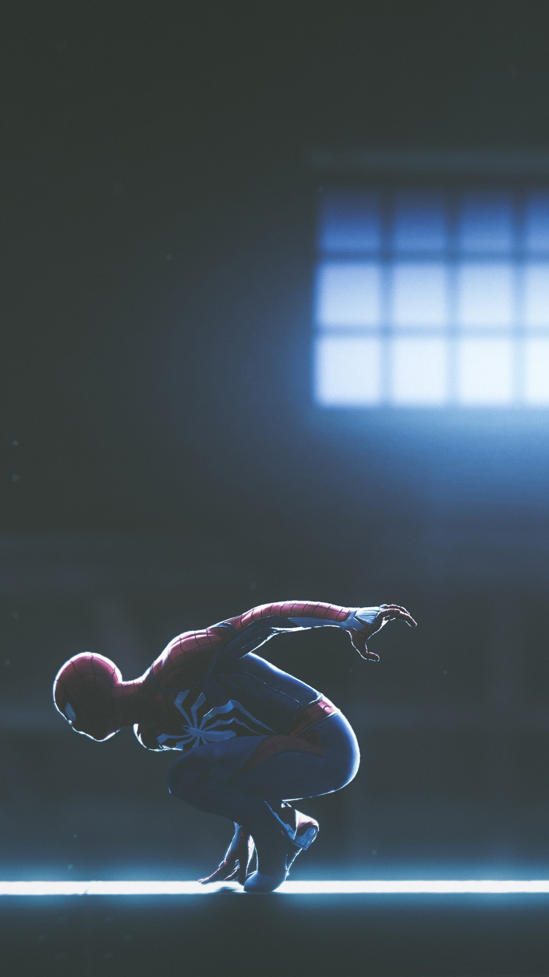 Free Spider-Man Game PS4 phone wallpaper by lulyster
