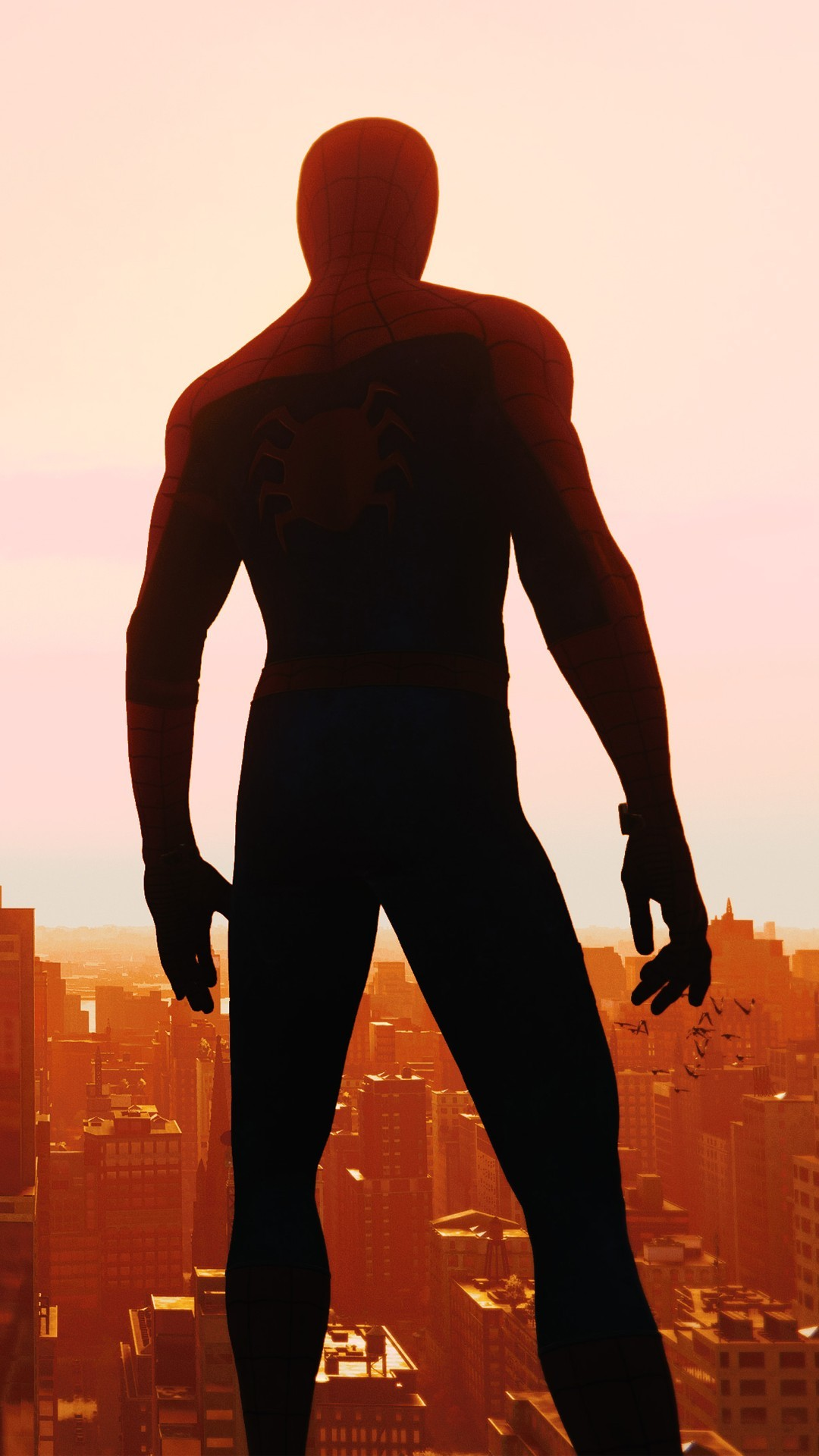 Free Spider-Man  phone wallpaper by amsorrells