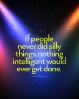 Intelligent Popular Quotes