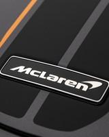McLaren Logo wallpaper 1