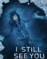 Bella Thorne in I Still See You