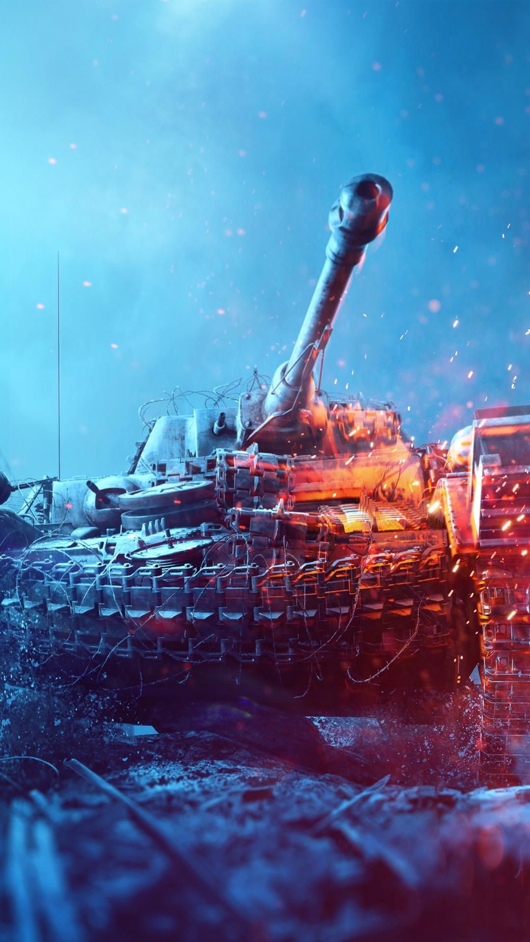 Free Battlefield V Gamescom phone wallpaper by edwardsdavid_22