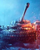 Battlefield V Gamescom