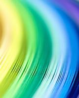 Colorful Macro