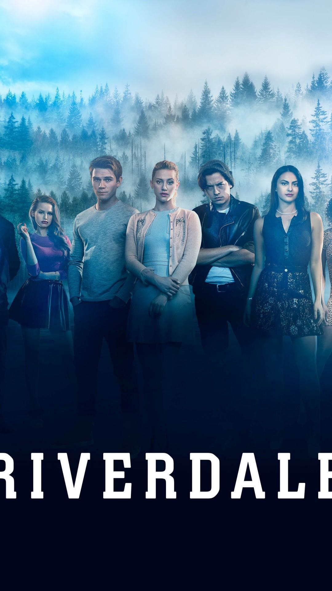 Free Riverdale Season 3 phone wallpaper by brittmarie44