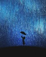 Raining Stars Dream