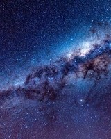 Starry  Milky Way