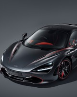 MSO McLaren 720S Stealth Theme
