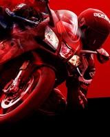 Aprilia Racer