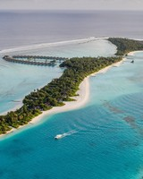 Tropical Islands Aerial Photography
