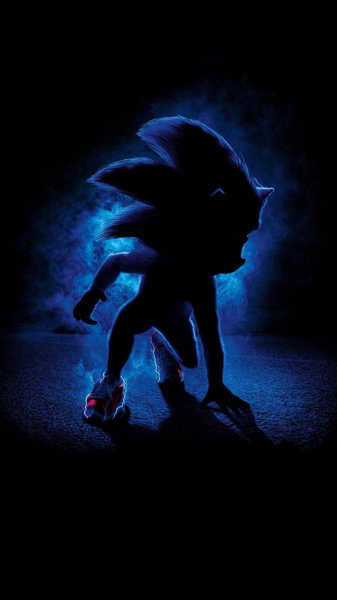 Free Sonic the Hedgehog phone wallpaper by phreshkiddldd