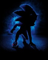 Sonic the Hedgehog wallpaper 1