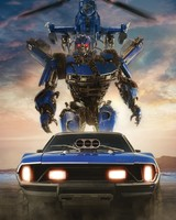 Dropkick Decepticon in Bumblebee