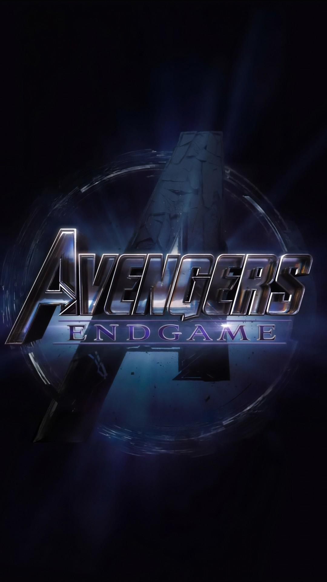 Free Avengers 4 Endgame phone wallpaper by musiclove6