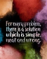 Problem Solution Popular Quotes