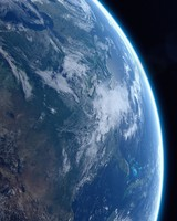 Planet  Earth wallpaper 1
