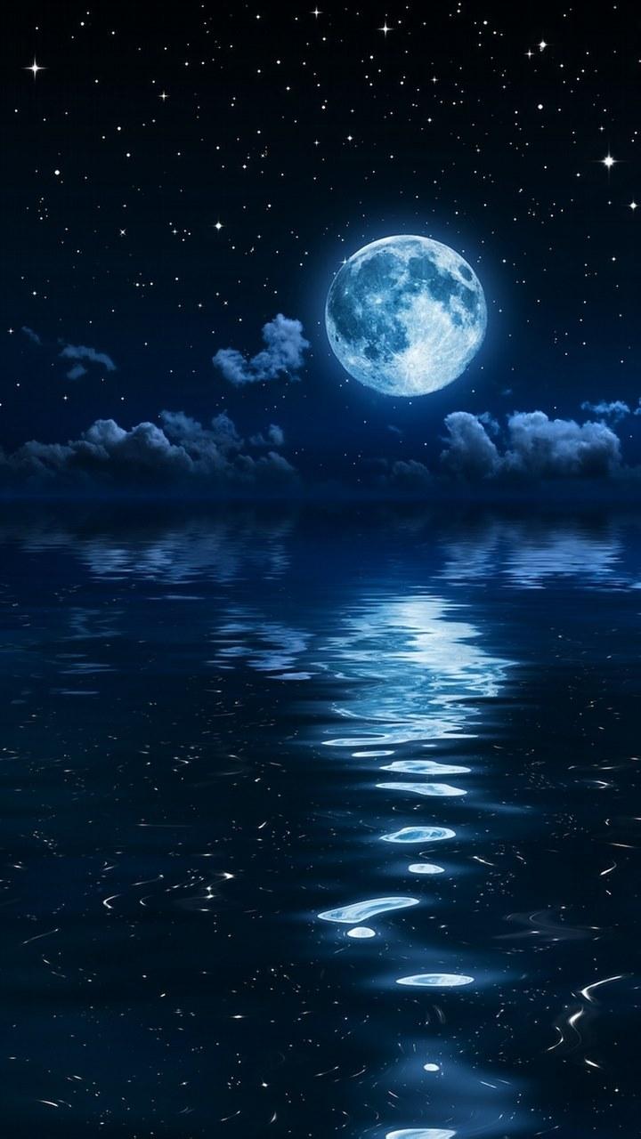 Free The Moon.jpg phone wallpaper by tony__stark