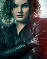 Camren Bicondova in Gotham Season 5