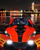 Wimmer RS KTM X-Bow R