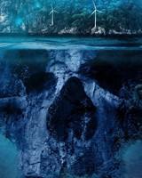 Mystery Skull Island wallpaper 1
